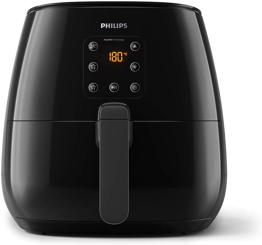 Guilt-free and Healthy Philips air fryer HD9240-91