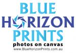 Blue Horizon Prints