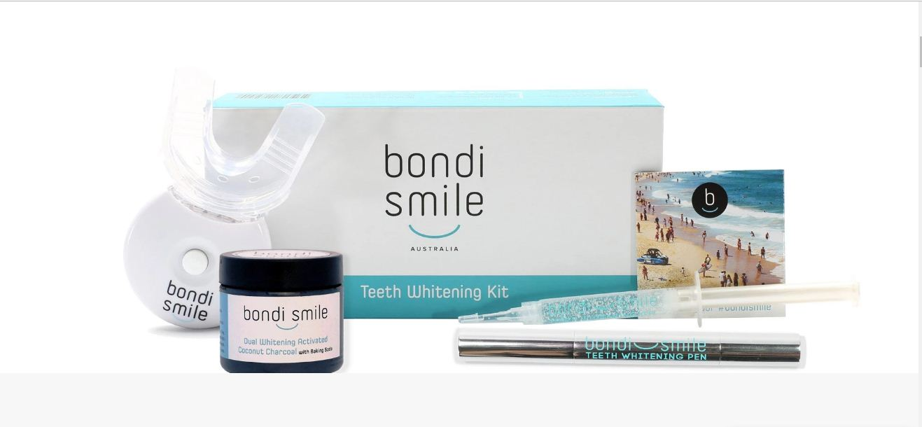 Bondi Smile Coupon codes at HotOz