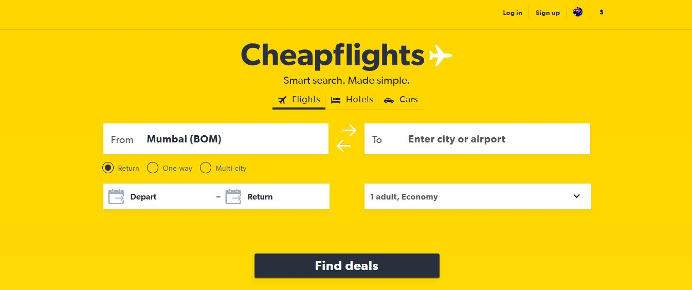 CheapFlights Promo codes at HotOzcoupons.com.au