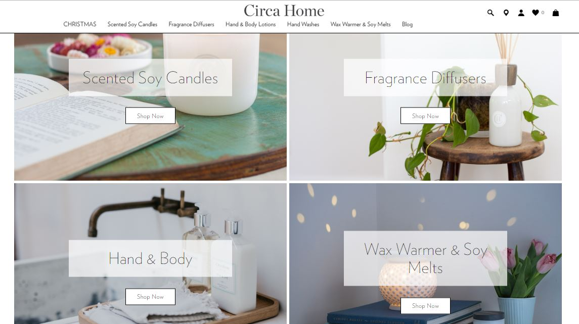 Circa Home Coupon codes at HotOzcoupons.com.au