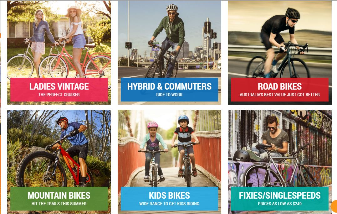 Reid Cycles discount codes at HotOzcoupons.com.au