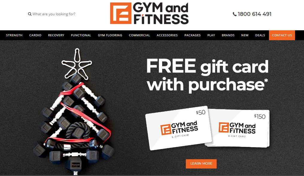 Gym & Fitness discount codes at Hot Oz Coupons