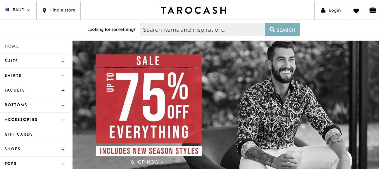 Tarocash Promo codes at HotOzcoupons.com.au