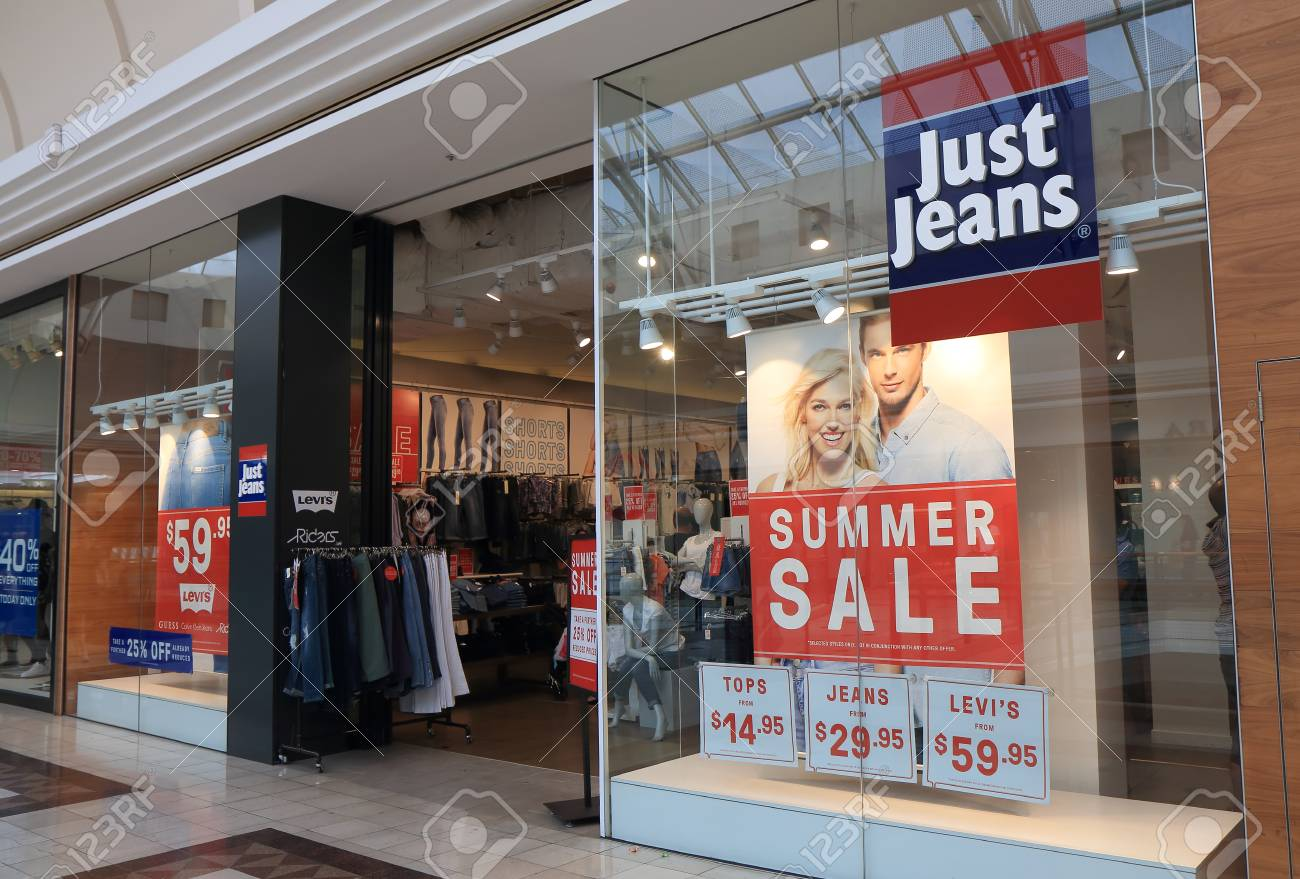 Just Jeans Promo codes at HotOz