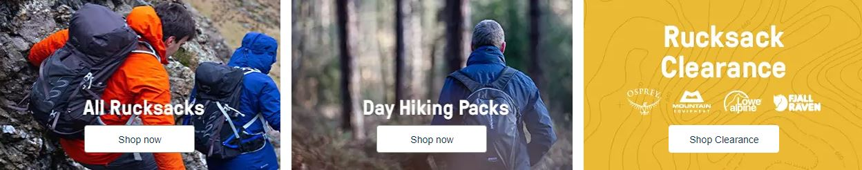 Cotswold Outdoor voucher codes at HotOZcoupons