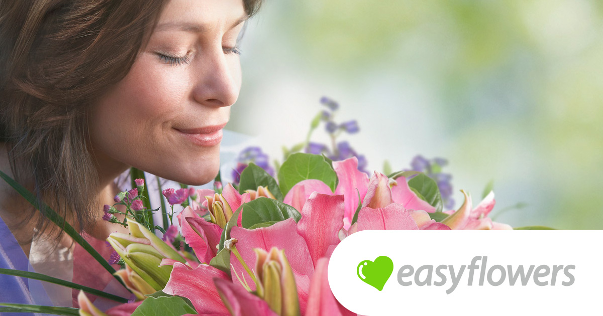 Easy Flower Promo codes at HotOz