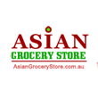 Asian Grocery Store