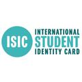 ISIC Discounts