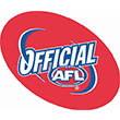 AFL Footy Shop Logo