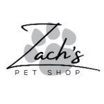 Zachs Pet Shop