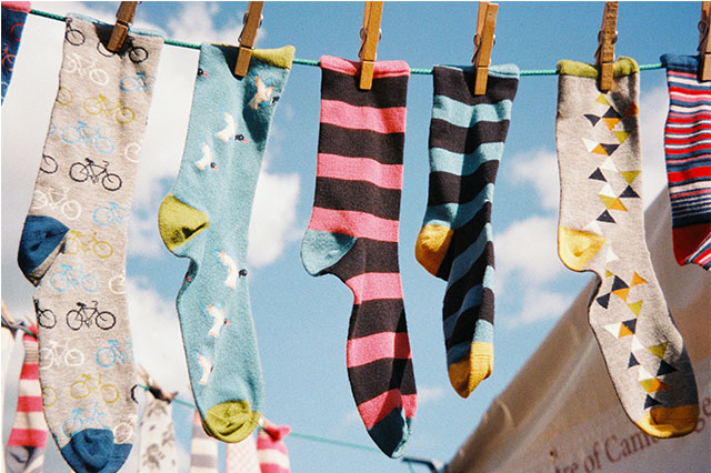 Happy Socks Background Image