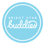 Bright Star Buddies Dog Tags & Bandanas