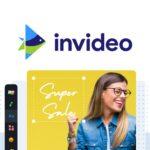 Invideo Promo Code
