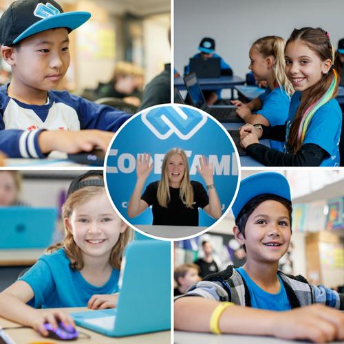 Code Camp Promo codes at HotOZCoupons
