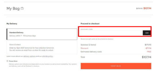 Myer Discount codes at HotOZCoupons